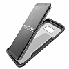 X-Doria Defense Shield Samsung Galaxy S8 Plus Ultra Koruma Mor Kılıf - Resim 2