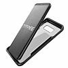 X-Doria Defense Shield Samsung Galaxy S8 Plus Ultra Koruma Dark Silver Kılıf - Resim 2