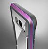 X-Doria Defense Shield Samsung Galaxy S8 Plus Ultra Koruma Mor Kılıf - Resim 4