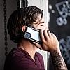 X-Doria Defense Shield iPhone 11 Pro Max Ultra Koruma Siyah Kılıf - Resim 1
