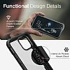 X-Doria Defense Shield iPhone 11 Pro Max Ultra Koruma Siyah Kılıf - Resim 3