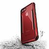 X-Doria Defense Shield iPhone 7 / 8 Ultra Koruma Kırmızı Kılıf - Resim 5