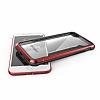 X-Doria Defense Shield iPhone 7 / 8 Ultra Koruma Kırmızı Kılıf - Resim 1