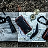 X-Doria Defense Shield iPhone 7 / 8 Ultra Koruma Kırmızı Kılıf - Resim 7