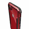 X-Doria Defense Shield iPhone 7 / 8 Ultra Koruma Kırmızı Kılıf - Resim 2
