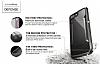 X-Doria Defense Shield iPhone 7 Plus / 8 Plus Ultra Koruma Kırmızı Kılıf - Resim 3