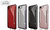 X-Doria Defense Shield iPhone 7 Plus / 8 Plus Ultra Koruma Kırmızı Kılıf - Resim 4