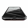 X-Doria Defense Shield iPhone X / XS Ultra Koruma Kırmızı Kılıf - Resim 2