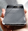X-Level Samsung Galaxy S9 Şeffaf Beyaz Silikon Kılıf - Resim 1