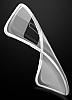 X-Level Samsung Galaxy S9 Şeffaf Beyaz Silikon Kılıf - Resim 2