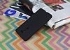 Xiaomi Mi 5s Plus Mat Siyah Silikon Kılıf - Resim 2