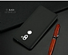 Xiaomi Mi 5s Plus Tam Kenar Koruma Siyah Rubber Kılıf - Resim 3