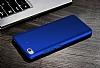 Xiaomi Mi 5s Tam Kenar Koruma Bordo Rubber Kılıf - Resim 1