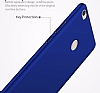 Xiaomi Mi Max Tam Kenar Koruma Siyah Rubber Kılıf - Resim 2