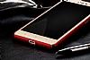 Xiaomi Mi Max Tam Kenar Koruma Siyah Rubber Kılıf - Resim 4