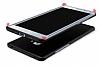 Xiaomi Mi Note 2 Tam Kenar Koruma Siyah Rubber Kılıf - Resim 1