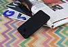 Xiaomi Redmi 4X Mat Siyah Silikon Kılıf - Resim 2