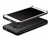Xiaomi Redmi Note 3 Mat Rose Gold Silikon Kılıf - Resim 1