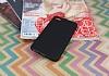 Xiaomi Redmi Note 5A Mat Siyah Silikon Kılıf - Resim 1