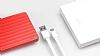 Xiaomi ZMI Ultra Slim 10000 mAh Powerbank Gold Yedek Batarya - Resim 4