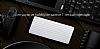 Xiaomi ZMI Ultra Slim 10000 mAh Powerbank Silver Yedek Batarya - Resim 8