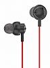 Xipin HX-Y03 Mikrofonlu Siyah Kulakiçi Kulaklık