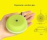XO-F1 Yeşil Bluetooth Hoparlör - Resim 5