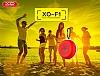 XO-F1 Yeşil Bluetooth Hoparlör - Resim 7