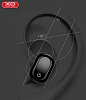 XO B6 Siyah Mini Bluetooth Kulaklık - Resim 1