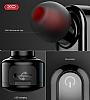 XO B6 Siyah Mini Bluetooth Kulaklık - Resim 4