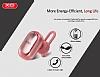 XO Siyah Tekli Mini Siyah Bluetooth Kulaklık - Resim 7