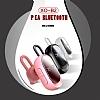 XO Siyah Tekli Mini Siyah Bluetooth Kulaklık - Resim 6