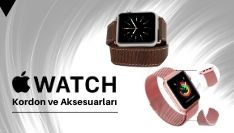 Apple Watch Aksesuarları