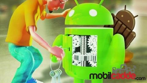 Çok Yaşanan Android Sorunları ve Çözümleri