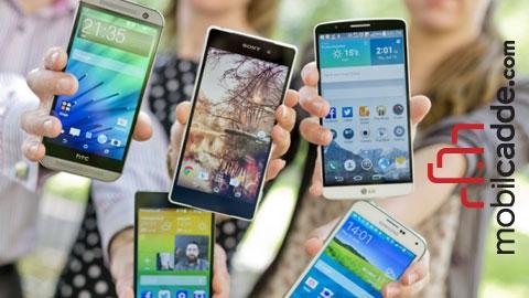 2016 Yılında Alınabilecek En iyi Telefonlar