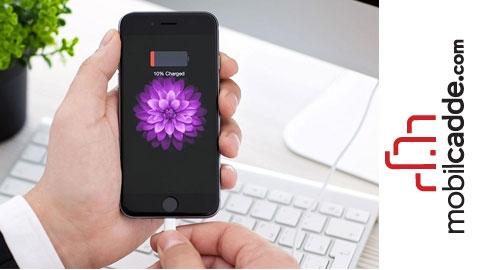 Akıllı Telefonunuz Yavaş mı Şarj Oluyor?
