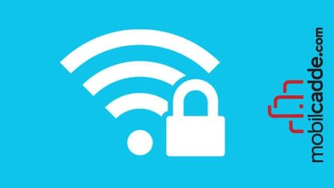 Android'deki Wi-Fi Açığına Dikkat!