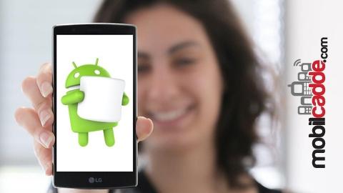 Android 6.0 Marshmallow Hakkındaki Önemli Detaylar