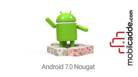 Android 7.0 Nougat Güncellemesi Almayacak Telefonlar Hangileri?