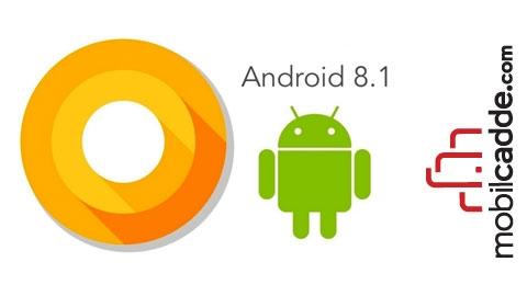 Android 8.1 ile Birlikte Gelen Yenilirler Neler, Hangi Cihazlar Güncelleme Alacak?