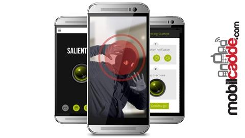 Android Cihazınızı Ev Güvenlik Alarmı Olarak Kullanın