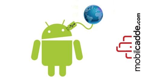 Android Cihazlarınızda Veri Kullanımını Azaltmanın Yolları
