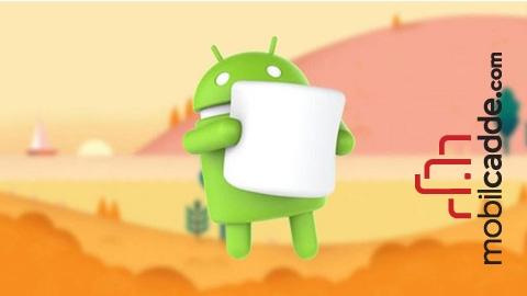 Android Marshmallow Sürümü Sonrasında Az Bilinen Özellikler ve ipuçları