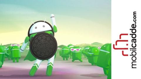 Android Oreo'nun Resmen Tanıtılan Yeni Özellikleri