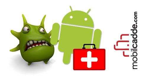 Android Telefonunuza Virüs Bulaştığını Düşünüyorsanız Yapmanız Gerekenler