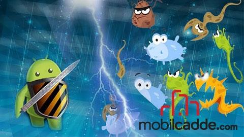 Android Telefonunuzu Fabrika Ayarlarına Dönmeden Virüslerden Temizleyin