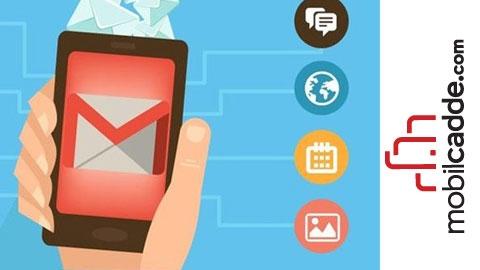 Android Telefonunuzun Rehberinde Kayıtlı Kişileri Gmail Hesabınızda Görün