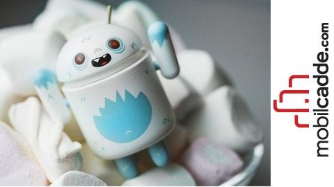Bazı Marshmallow Sorunları ve Çözümleri