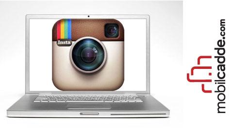 Bilgisayarınızdan Instagram'a Fotoğraf Yükleyin