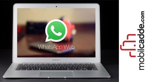 Bir Müzik Dosyası WhatsApp Web Üzerinden Nasıl Gönderilir?